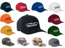 Triumph Spitfire Sports Car Classic Color Outline Design Hat Cap NEW
