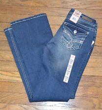 Wallflower Legendary Fit Boot Cut  Bootcut Katy Jean Juniors Denim Jeans