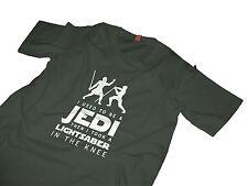 Star Wars Jedi T Shirt   Skyrim T Shirt arrow in the knee