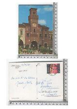 Oderzo (TV) Torre Civica - A colori - 20886