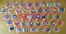 Disney Infinity 2.0 Marvel Power Discs