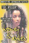 DVD: Honey & Ashes, Nadia Fares. Acceptable Cond.: Jamel Sassi, Samia Mzali, Ame