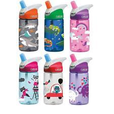 Camelbak Kinderflasche Eddy Kids 400ml Trink Wasser Kinder Flasche Einhorn WOW
