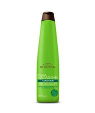 Be Natural Hydra Macadamia Shampoo- Conditioner- Mask-Deep Moisturizing 350 ml