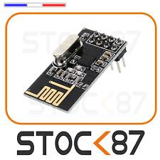 5125# 1 à 10pcs Module Emetteur recepteur 2 Mbps NRF24L01 -  2.4GHz