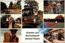 Groeten van Recreatiepark Kasteel Ooijen Region Broekhuizenvorst in Holland