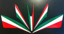 Aprilia DORSODURO 750 2008 tricolore - adesivi/adhesives/stickers/decal