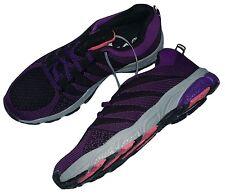 CRIVIT Légère Femmes Trekking Chaussures Noir/Violet