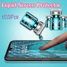 Universal Hi-Tech NANO Liquid Glass Screen Protector Oleophobic Coating Film w7
