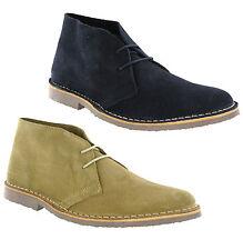 Cotswold Kalahari désert daim cuir 2 eye hommes classique bottes chaussures UK6-12