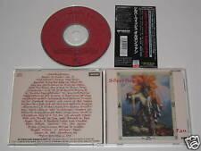 SILVERFISH/ORGAN FAN (COCY-75060) JAPAN CD+OBI