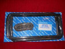 55-57 Chevy Pass. Car Hardtop/Convt. Vent Window Seals L&R Set