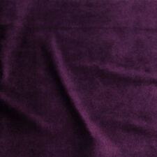 Upholstery Velvet Fabric Fire Retardant Luxury Quality Curtains Sofas Headboards