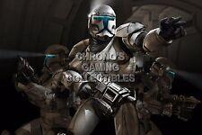 RGC Huge Poster - Star Wars The Old Republic Republic Commando PC - SWOR12