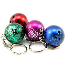 Bowling Ball Key Ring DV8 - Bowling Shoes in Shop - TENPIN BOWLING BALL