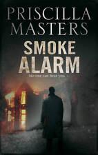 Smoke Alarm (Martha Gunn Mystery)(hardback)