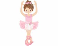 Ballerina Aufkleber Sticker Autoaufkleber Scheibenaufkleber