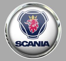 Sticker SCANIA