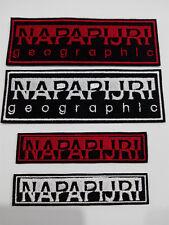 Parche bordado para coser estilo Napaijri  adorno ropa personalizada