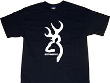 Browning Deer Tshirt T-shirt funny tshirts tees humors t shirt