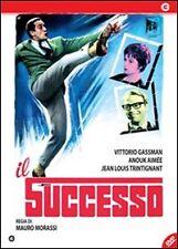 Il successo (1963)VITTORIO GASSMAN DVD NUOVO