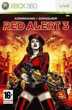 Command & Conquer: Red Alert 3 (Microsoft Xbox 360, 2008) - European Version