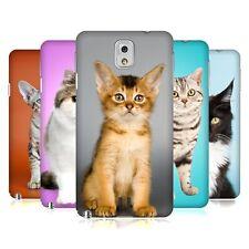 HEAD CASE DESIGNS POPULAR CAT BREEDS HARD BACK CASE FOR SAMSUNG PHONES 2