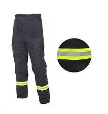 Feuerwehrhose HuPF Teil 2 (Feuerwehr-Bundhose Einsatzhose Rettungsdienst Hose)