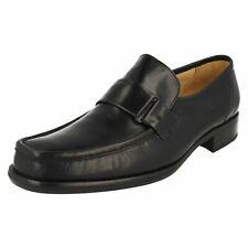 Mens Grenson Slip On Shoes Dirk