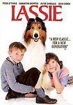Lassie (DVD, 2006, Full Frame) Peter O'Toole/Samantha Morton movie drama family