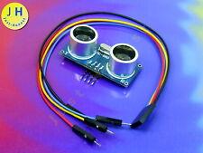 Ultrasuoni telemetri hc-sr04 ultrasonic distance sensor arduino