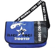 Black Rock Shooter Japanese Animation Comic School College Satchel Messenger Bag