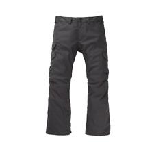 Burton - Cargo Snowboard Pant - Iron - NEW FOR 2020 SALE