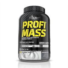 (16,56€/kg) Olimp Profi Mass 2500g, Isolat Hydrolysat Glutamin BCAA Amino +Bonus