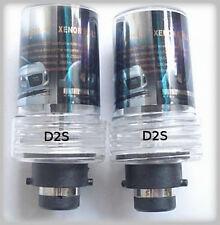 Audi S3 HID Xenon 2 Bulbs Set D2S 5000K