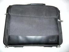 Used Targus Laptop Soft Case zippered pocket 14x11x2.5