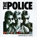 THE POLICE - Greatest Hits -- CD  NEU & OVP