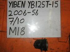 SCOOTER 2006 YIBEN YB125 YB125T-15 INLET MANIFOLD