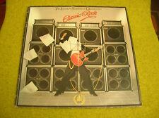 LP THE LONDON SYMPHONY ORCHESTRA-CLASSIC ROCK-STONES BEATLES-1980-K TEL KT 625