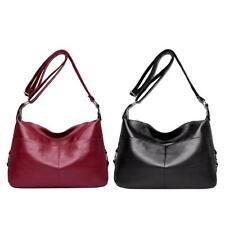 Women Large Handbag Messenger Hobo Satchel Shoulder Crossbody Bag Tote Purse Bag