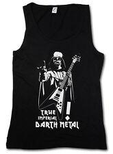 True Imperial Darth Metal Tank Top-STAR Vader Darkthrone BLACK Wars Norwegian