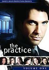 NEW - The Practice - Volume One