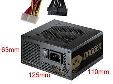 Psu per QNAP PWR-PSU-250W-FS01, PWR-PSU-450W-FS01. 300 to 600W SFX+24+20pin QNAP