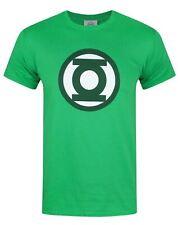 Green Lantern Emblem Men's T-Shirt