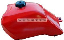 QUALITY CLARKE Fuel Gas Tank & Cap for 1993-2000 Honda TRX 300 Fourtrax 2x4 4x4