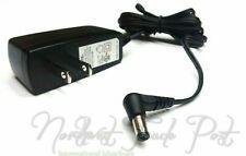 AC DC Power Adapter for Canon Mini Desktop Printing Calculator Clock & Calendar
