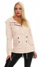 ONLY - LORCA Spring Parka - Damen Übergangsjacke Jacke - 5 Farben