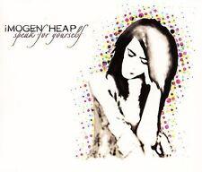 Speak for Yourself by Imogen Heap (CD, Nov-2005, RCA)192