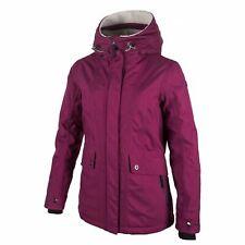 CMP Outdoorjacke Funktionsjacke Parka pink ClimaProtect® winddicht