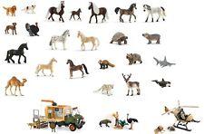 Schleich Neuheiten 2020 Wild Life  Farm World und Horse Club zur Auswahl Neu